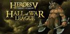 Liga Heroes 5
